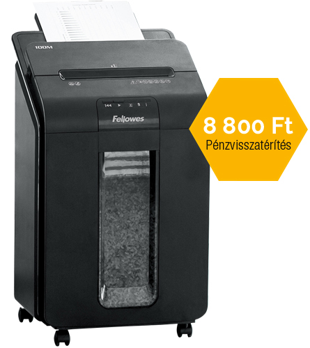 Fellowes Automax 100M