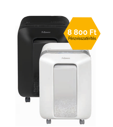Fellowes Powershred® LX201