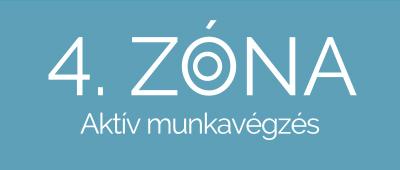 Zone 4 - Maradj mozgásban!