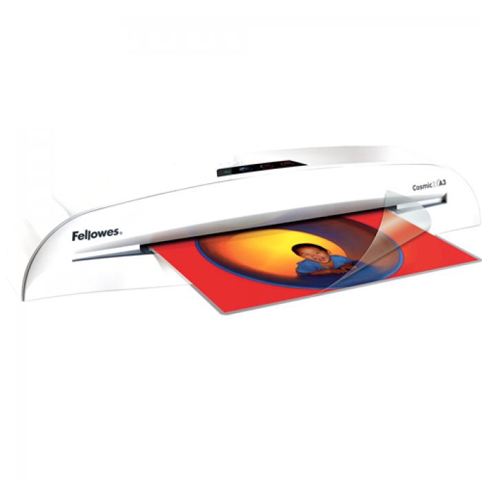 Cosmic 2 A3 laminálógép