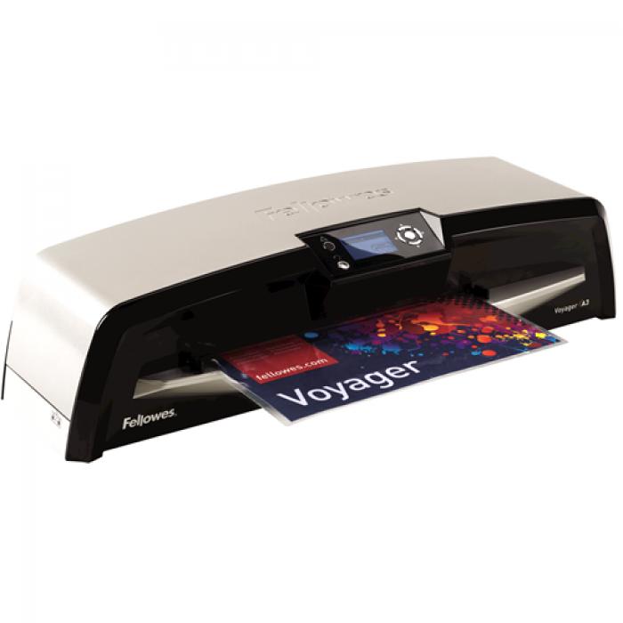 Voyager A3 laminálógép