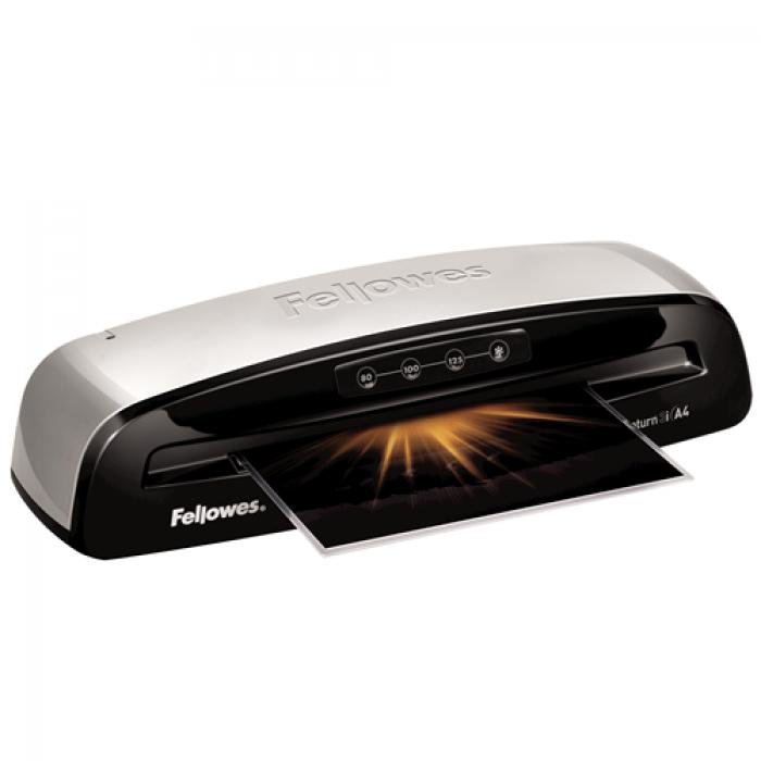 Saturn 3i A4 laminálógép