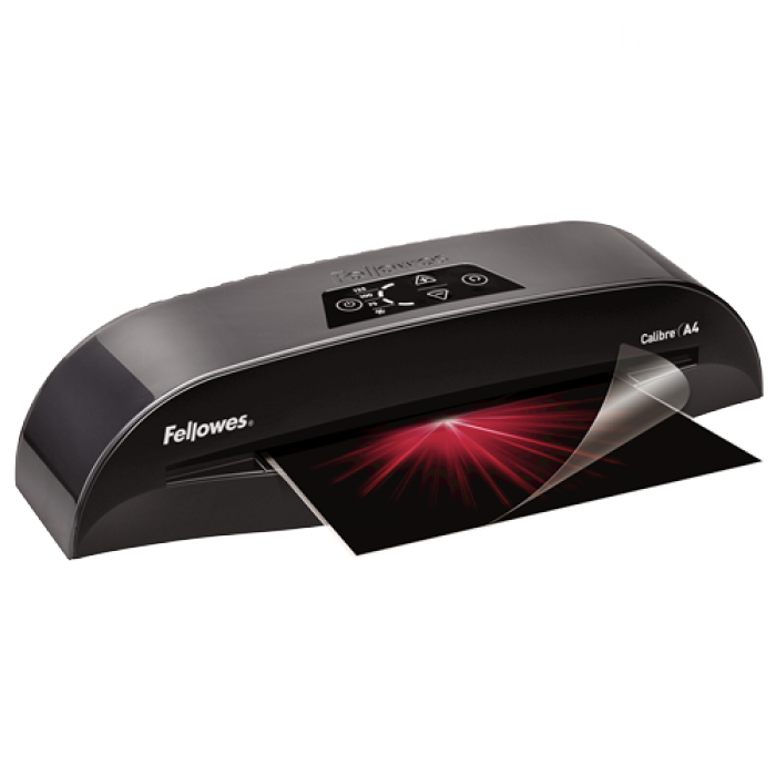 Calibre A4 laminálógép