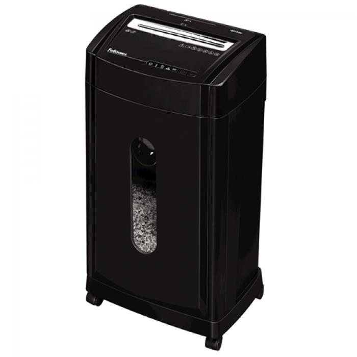 Microshred 46Ms iratmegsemmisítő