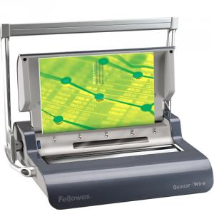 Quasar Wire spirálozógép