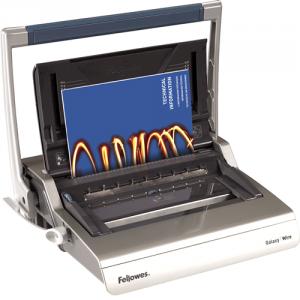 Galaxy Wire spirálozógép