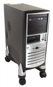 Office Suites™ stojalo za PC/uničevalnik