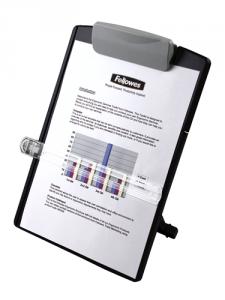 Standard namizno držalo za dokumente – grafitna