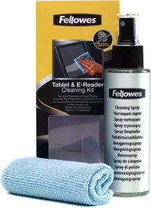 Táblagép és E-Reader tisztító csomag