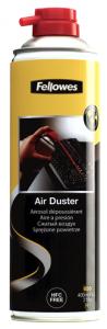 HFC mentes sűrített levegő, 650ml/400ml