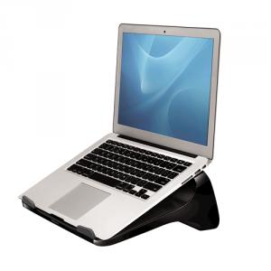 I-Spire Series™ Laptop állvány, fekete