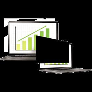 12,5″ PrivaScreen™ betekintésvédelmi monitorszűrő, 16:9