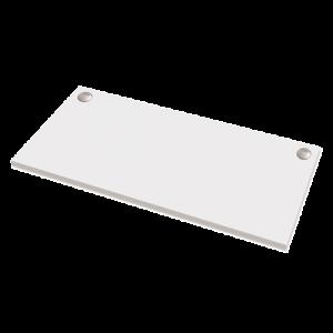 Levado™ asztallap, 1400×800, szürke