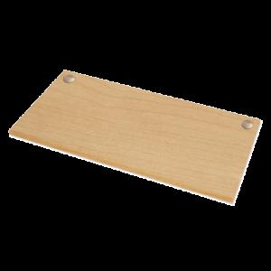Levado™ asztallap, 1600×800, juhar