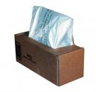 Vrečke za uničevalnike, 50-75 L koš