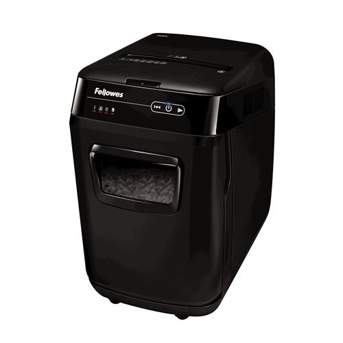 AutoMax™ 200C uničevalnik