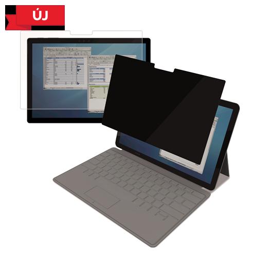 PrivaScreen™ betekintésvédelmi monitorszűrő, Microsoft® Surface 3/4/5/6 laptophoz