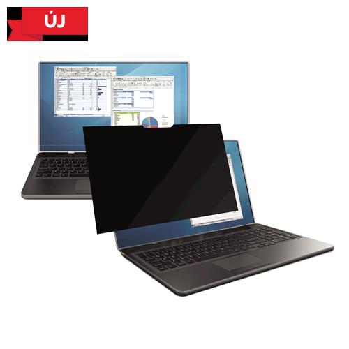 14″ PrivaScreen™ Edge to edge betekintésvédelmi monitorszűrő, 16:9