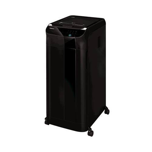 AutoMax™ 550C uničevalnik