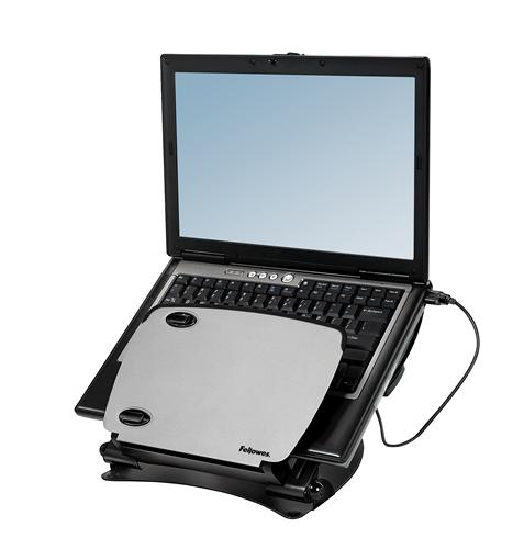 Professional Series Laptop Munkaállomás USB portokkal