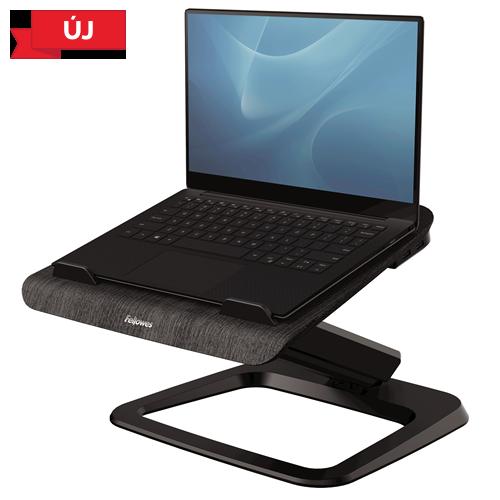 Hana™ laptopállvány, fekete
