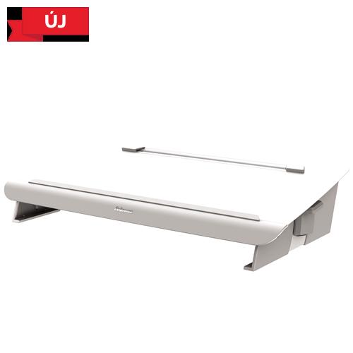 Hana™ írópad/ dokumentumtartó, fehér