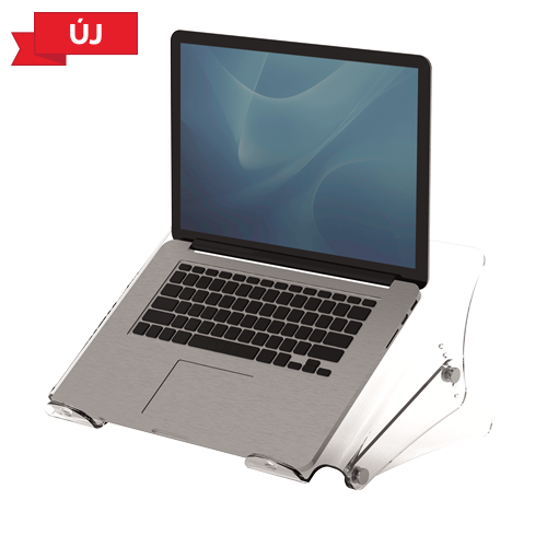 Clarity™ laptopállvány