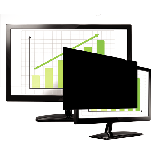23,6″ PrivaScreen™ betekintésvédelmi monitorszűrő, 16:9