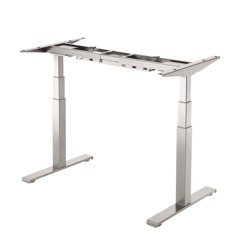Cambio™ Állítható magasságú asztal, alap