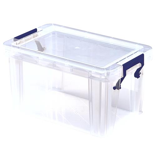 ProStore™ műanyag tárolódoboz, 1,7 literes SL