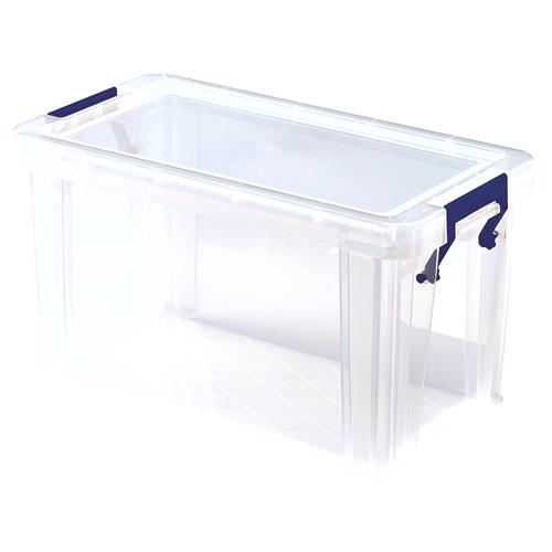 ProStore™ műanyag tárolódoboz, 2,6 literes SL