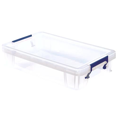 ProStore™ műanyag tárolódoboz, 5,5 literes SL
