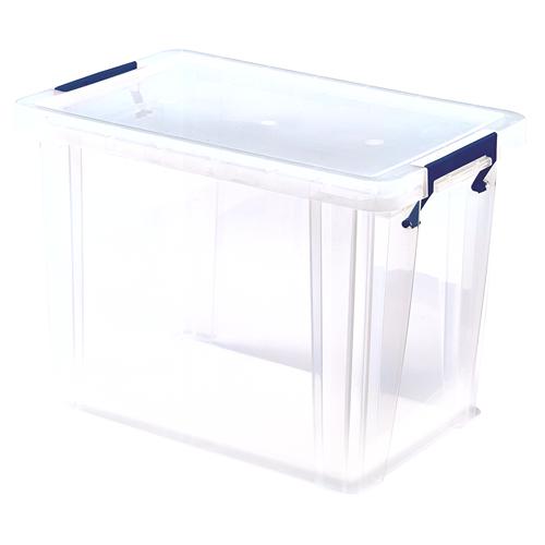 ProStore™ műanyag tárolódoboz, 18,5 literes SL