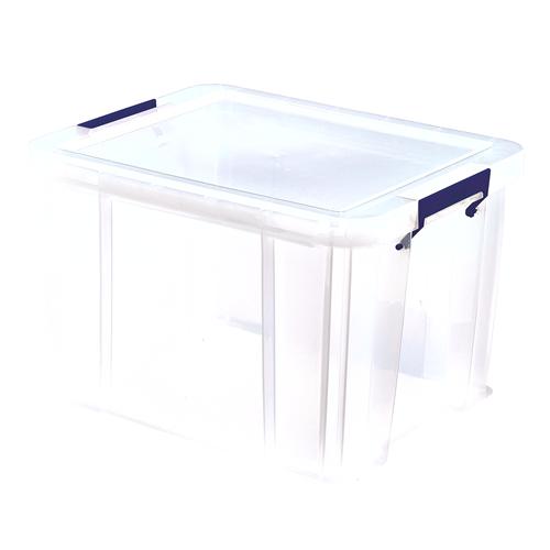ProStore™ műanyag tárolódoboz, 36 literes SL