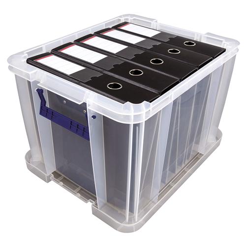 ProStore™ műanyag tárolódobozok