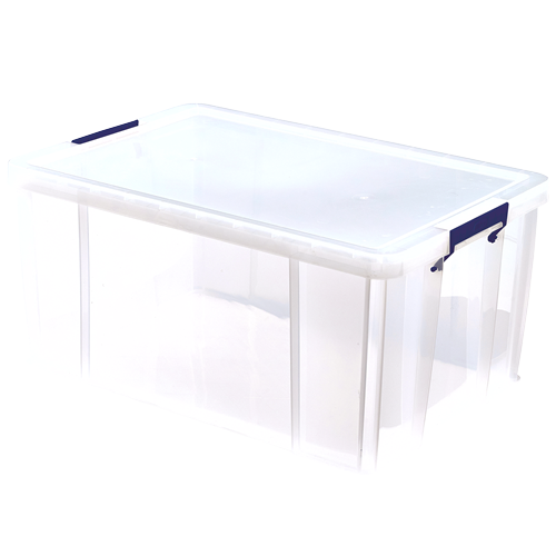 ProStore™ műanyag tárolódoboz, 70 literes SL