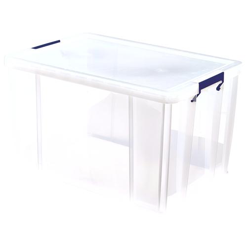 ProStore™ műanyag tárolódoboz, 85 literes SL