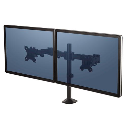 Reflex monitortartó kar, két monitorhoz SL