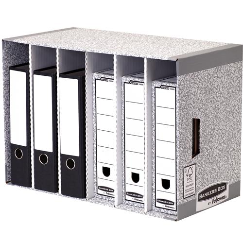 Bankers Box® fiókos dokumentumtároló, kiegészítő elem
