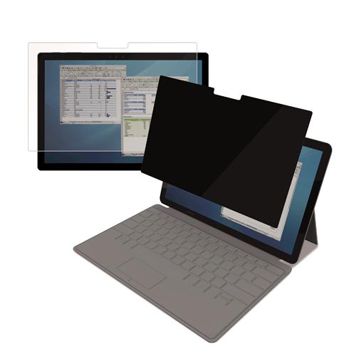 PrivaScreen™ filter na monitor s ochranou voči nahliadnutiu, pre laptop Microsoft® Surface 3/4/5/6
