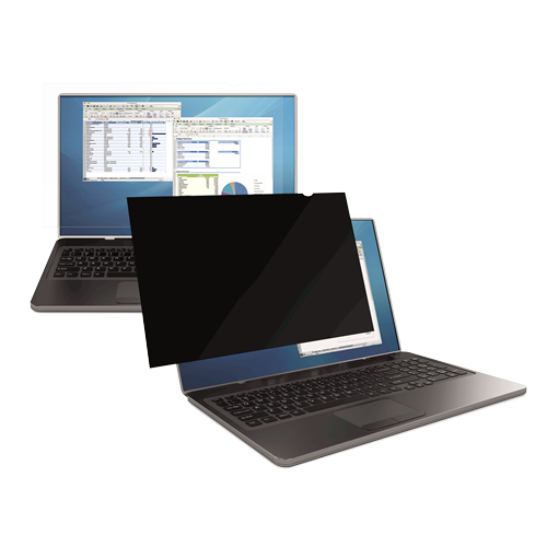 14″ PrivaScreen™ Edge to edge filter na monitor s ochranou voči nahliadnutiu, 16:9