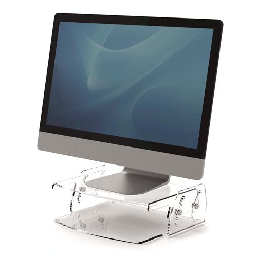 Clarity™ nastavljiv podstavek za monitor & zaslon